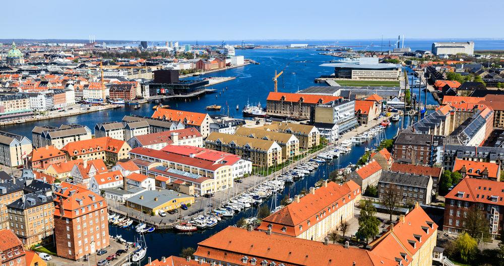 havnerundfart københavn pris