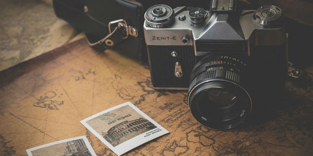 gammelt-kamera